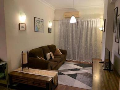 BUKIT BINTANG - Fully Furnished Casa Mutiara, KL