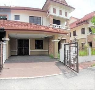 [SEMI-D   Luas] Bandar Nusaputra, Puchong
