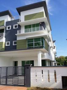 Semi D house Near Klang for rent