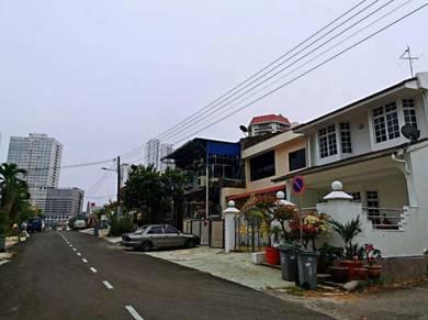 Double Storey Terace , Taman Abad , KSL , Johor Bahru