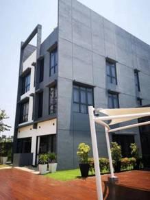 0 Downpayment 4-Storey Villas at Bukit Jalil