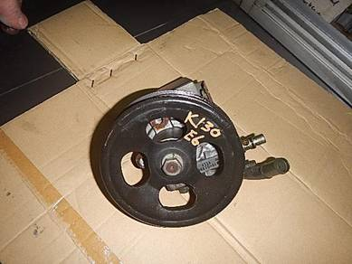 Evo 6 rs power steering pump