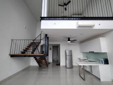 NICE VIEW   Centrus SOHO Duplex, Cyberjaya, Selangor