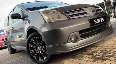 Used Nissan Livina for sale