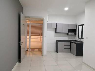 High Floor Renovated New Condo Casa Green Bukit Jalil