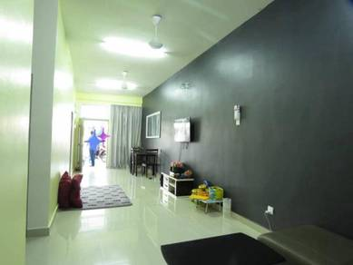 Single Storey Terrace House Taman Bentara Telok Panglima Garang