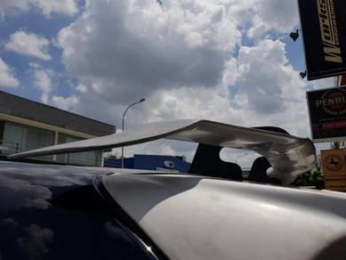 Kuhl racing GT wing ft86 universal rear spoiler
