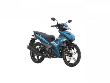 Yamaha Y15ZR / Y15 V2 / Y150ZR