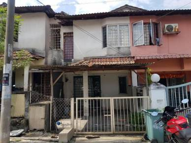 MURAH, Double Storey Terrace, Taman Segambut Damai, Segambut