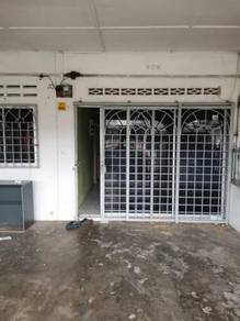 Mantin SIngle Storey Nearby Lekas Highway For Sale