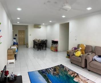 5TH FLOOR | Puncak Seri Kelana Kondominium, Ara Damansara Selangor