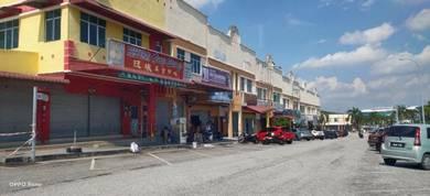 Senawang Shop For Rent
