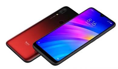 Xiaomi redmi 7 (2gb ram | 16gb rom | 4000 batt)ori