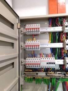 Wiring Elektrik Murah / Electrical Troubleshooting