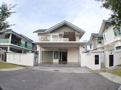 Move in Ready Bungalow With Private Swimming Pool, Nilai, KLIA