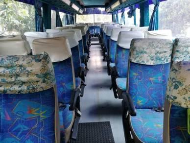 Sekolah Bus
