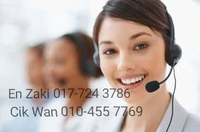 Telemarketing/Marketing