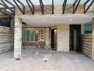 2 Storey Terrace House Usj 18 For Sale