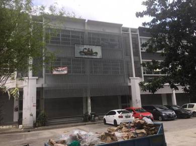 [3.5Storey Shoplot Puchong- FREEHOLD] One Puchong Business Park