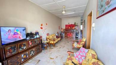 Seremban Blossom Single Storey Chinese Area For Sale
