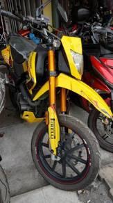 KEEWAY TXG200 Last Unit Promotion (chun motor)