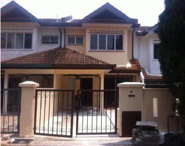 Freehold | Rumah Teres 2 Tingkat, Taman Tasik Jaya, Senawang, Seremban