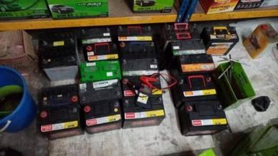 Car Battery Shop Melaka Bateri kereta