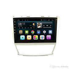 Toyota camry 06-11 oem android car player RM199