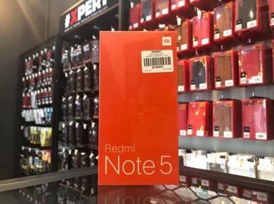 Xiaomi Redmi Note 5 ( 4Gb / 64Gb ) NEW SET