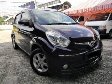 2011 Perodua MYVI 1.3 EZi (A) MONTHLY 4xx full