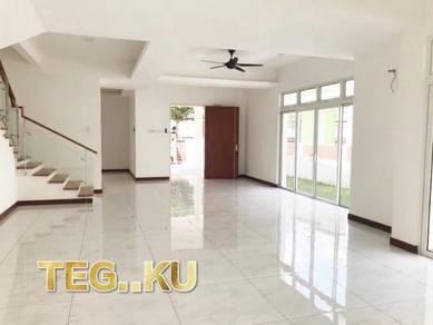 [43*95] 2 Storey Bungalow Casa Indaman   Setia Alam   Renovated