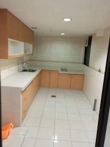 Ixora=950sf | RENO | Desa dua | aman puri apartment | vista saujana