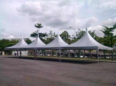 Canopy Arabian 20 x20 seconhand