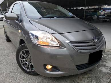 Toyota Vios 1.5 J AT 1 OWNER TIPTOP CONDITION