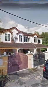 For Sale Tmn Timur Nice house Double Storey