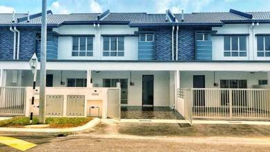 Deposit Nego 2-storey The Palm Hillpark puncak alam