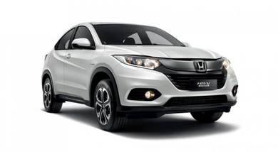Honda HR-V 1.5 HYBRID (A) Year End high rebate