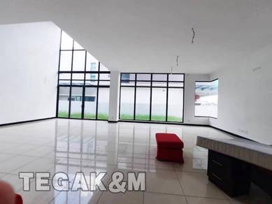 Brand New!! [60*81] 2 Storey Bungalow Laman Villa, Klang