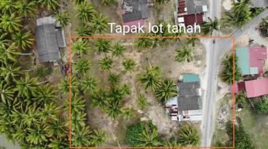 Tanah lot pulau kundur badang kota bharu