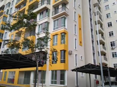 Apartment Laman Villa Senawang Seremban