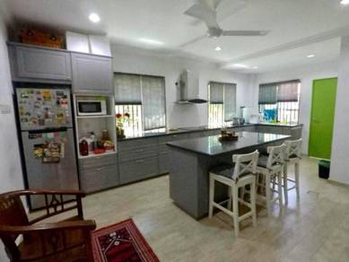 Corner 1.5Sty 46x65 Fully Renovated Gated&Guarded Subang Jaya USJ 3 5
