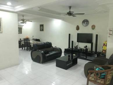 Full Loan Taman Sri Putri Kulai 2 Sty House Indahpura Bandar Putra Jb