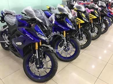 Yamaha R15 ~ Yamaha Star Centre ~ Shah Alam