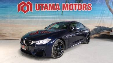 2015 Bmw M4 3.0 TWIN TURBO SUNROOF CF INTERIOR
