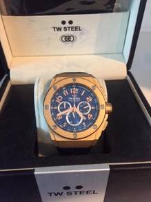 TW Steel CEO Kivanc CE4004 Watch - 48mm