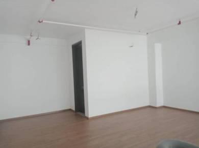 Duplex pinnacles PJ