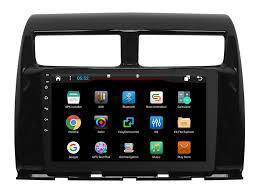 Perodua myvi icon 10* oem Android car player
