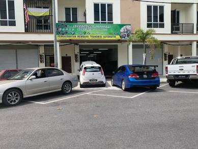 Pakar gearbox auto & gearbox cvt