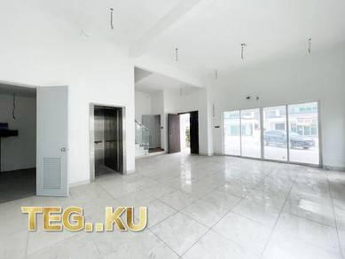 [40*80] 3 Storey Semi-D Laman Vista Alam, Bukit Raja   Unit with Lift