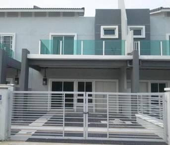 Nusari Bayu 3 Bandar Sri Sendayan Seremban